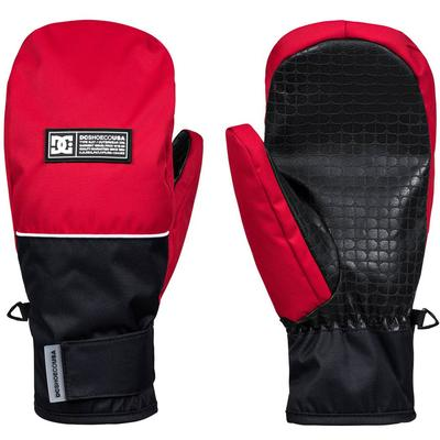 DC Shoes Franchise Mitts Men's