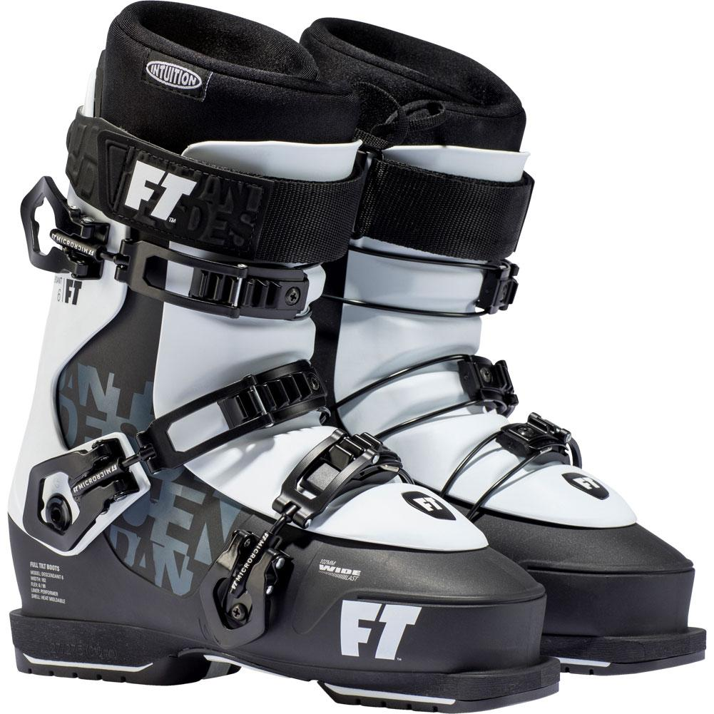 Mens Full Tilt Descendant 4 Ski Boots 2020