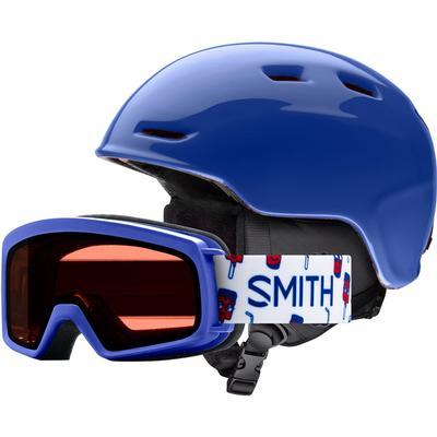 Smith Zoom Jr/Rascal Combo Helmet Kids'