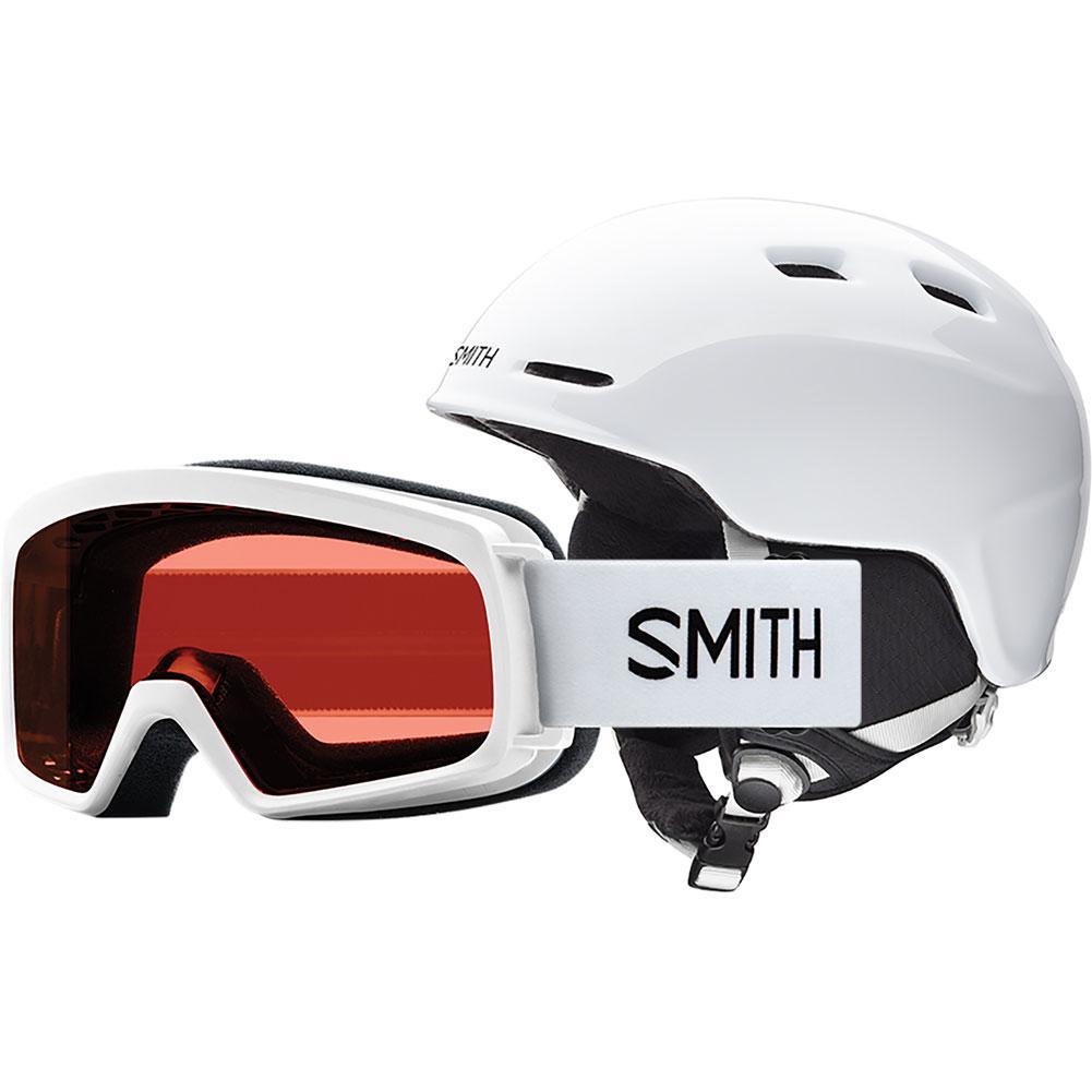 Smith Zoom Jr/Rascal Combo Helmet Kids '