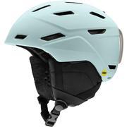 Smith Mirage Mips Helmet Women's MATTE PALE MINT