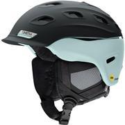 Smith Vantage Mips Helmet Women's MATTE BLACK/PALE MINT