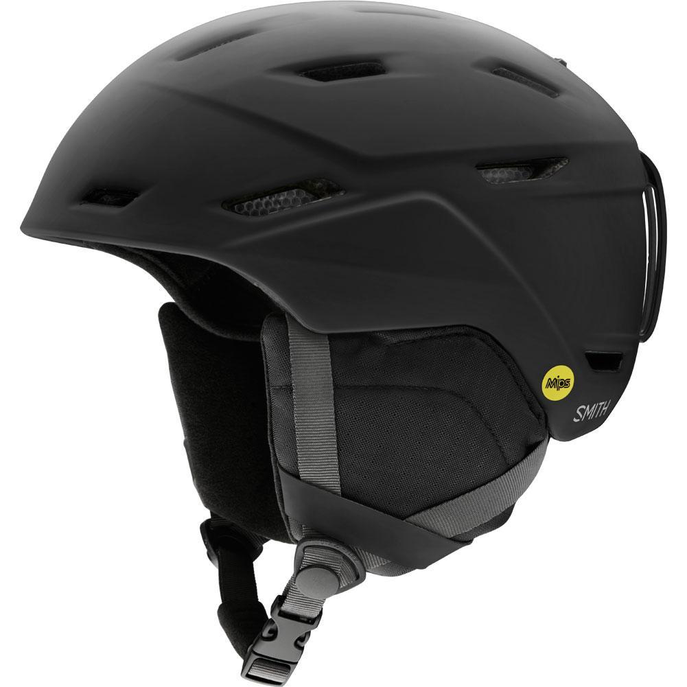 Smith Mission Mips Helmet Men's