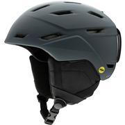 Smith Mission Mips Helmet Men's MATTE CHARCOAL