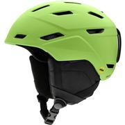 Smith Mission Mips Helmet Men's MATTE FLASH