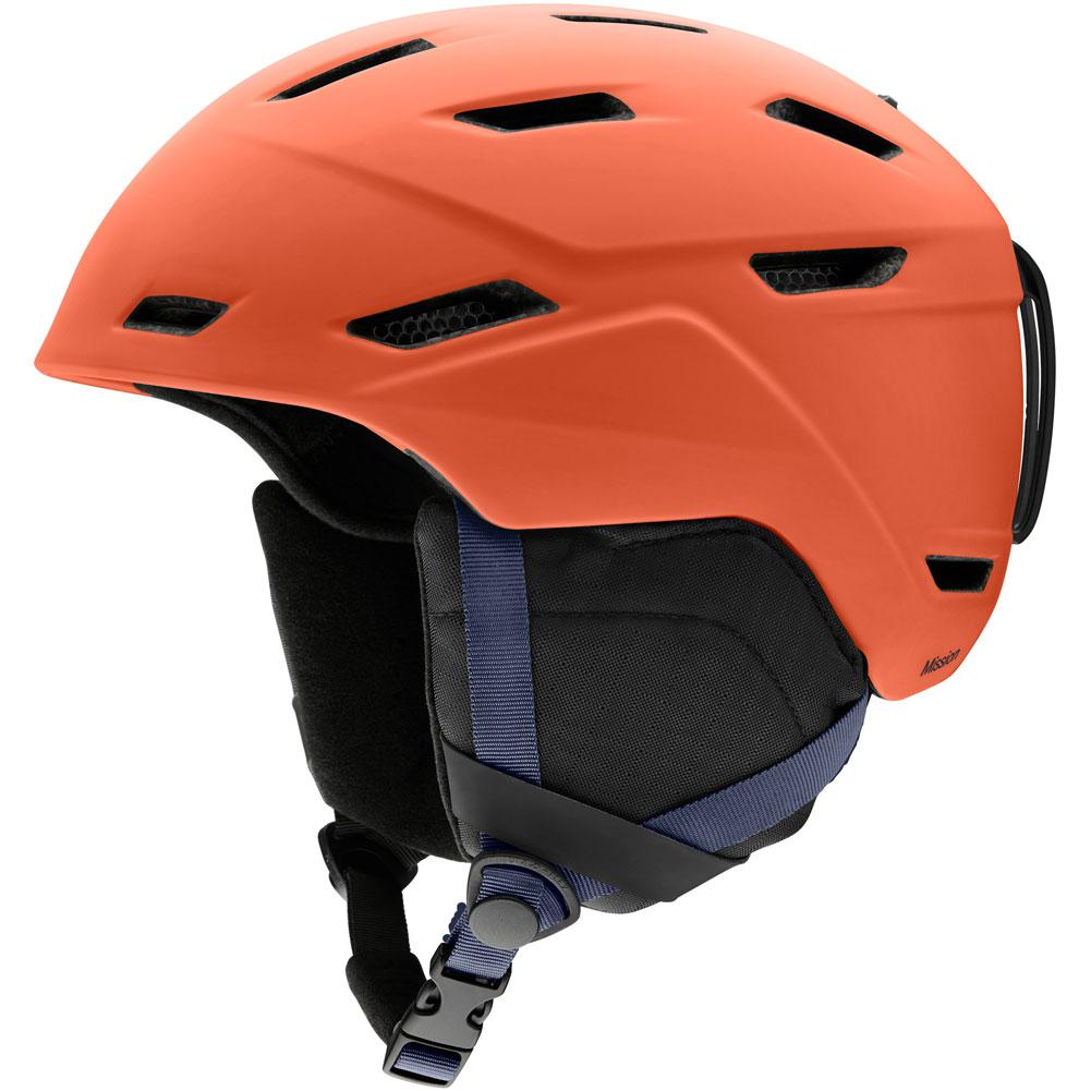 Smith Mission Helmet Men's