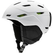 Smith Mission Helmet Men's MATTE WHITE