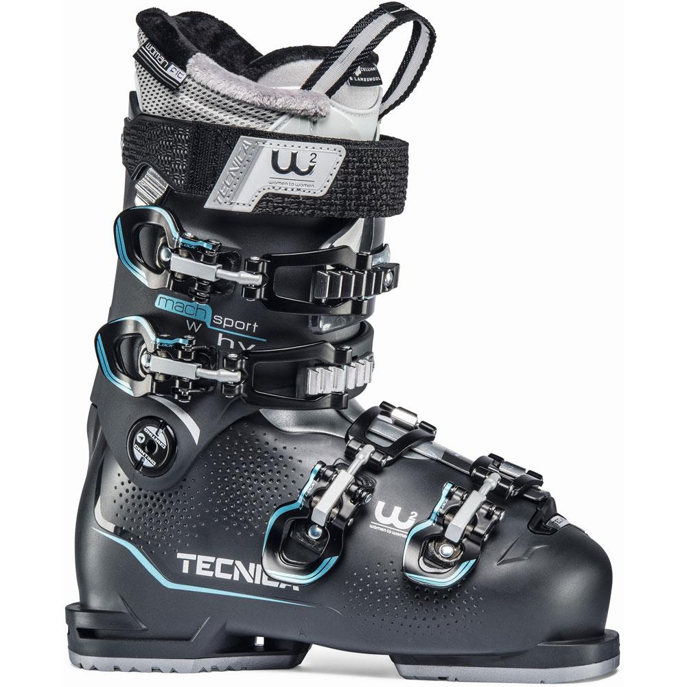 Tecnica Mach Sport Hv 75 Ski Boots Women's 2020