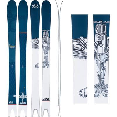 Line Sakana Skis Men's 2020