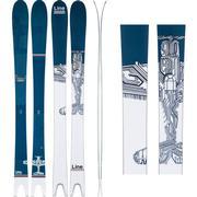 Line Sakana Skis Men's 2020 2020