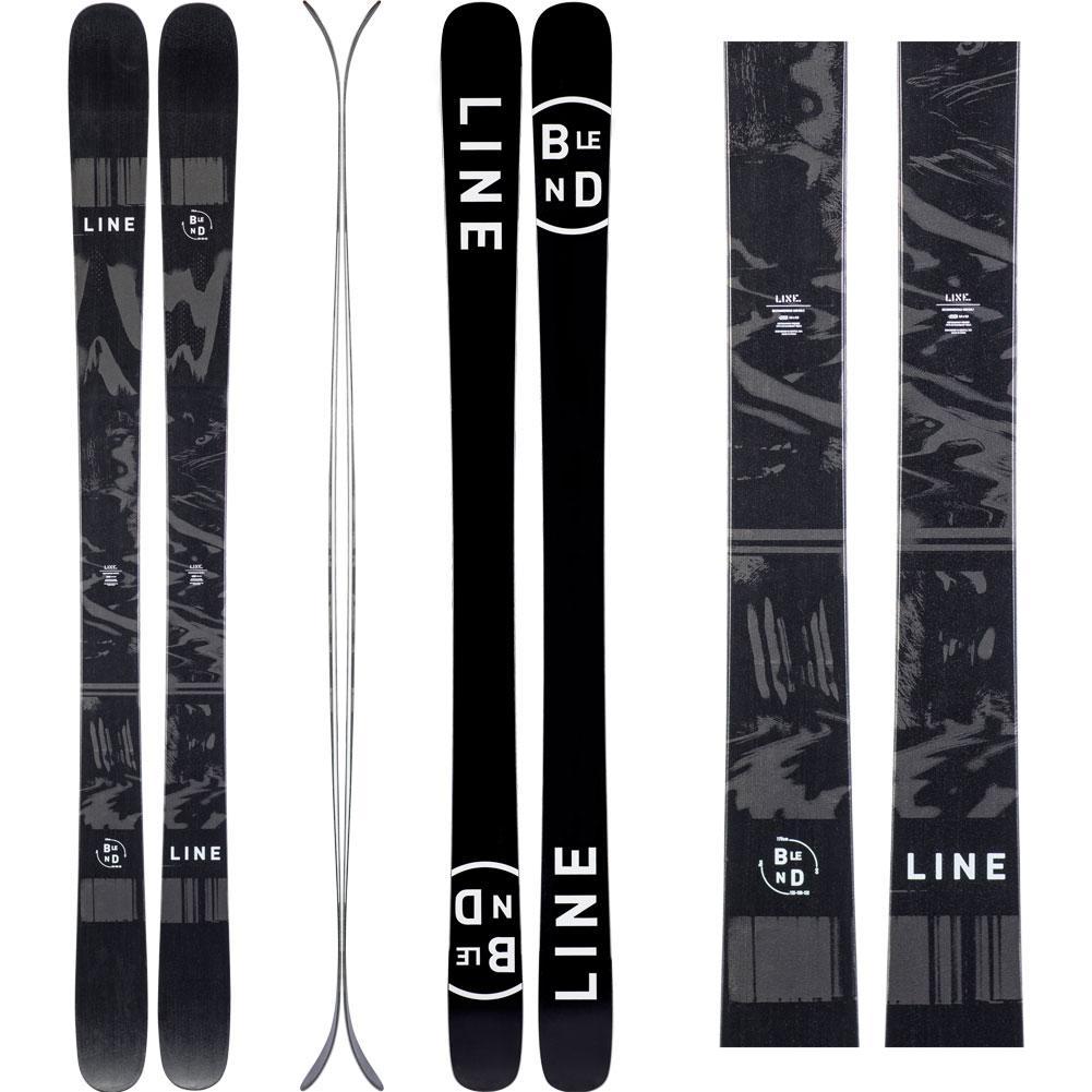Line Blend Skis Men's 2020