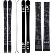 Line Blend Skis Men's 2020 2020