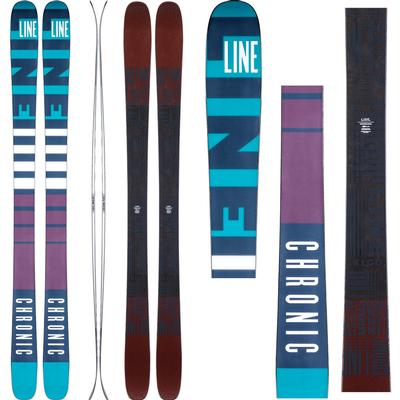 Line Chronic Skis Men's 2020