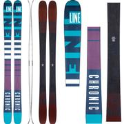Line Chronic Skis Men's 2020 2020