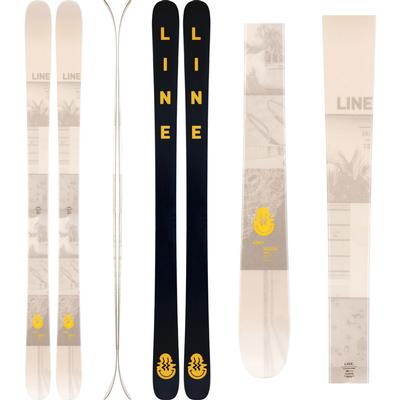 Line Honey Badger Skis Men's 2020