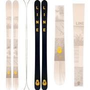 Line Honey Badger Skis Men's 2020 2020