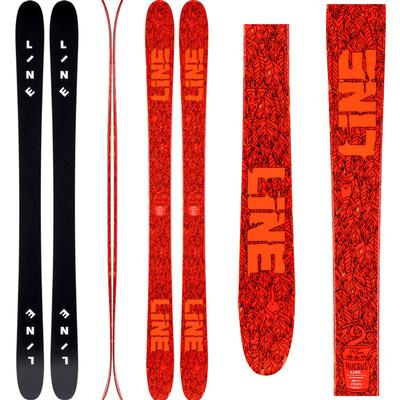 Line Ruckus Skis Kids ' 2020