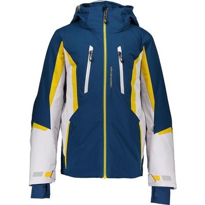 Obermeyer Mach 10 Jacket Boys'