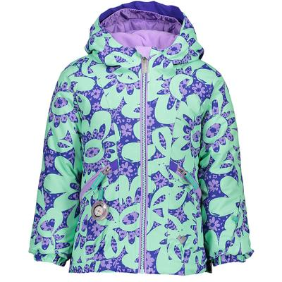 Obermeyer Glam Jacket Little Girls'