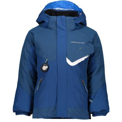 Obermeyer Bolide Jacket Little Boys'
