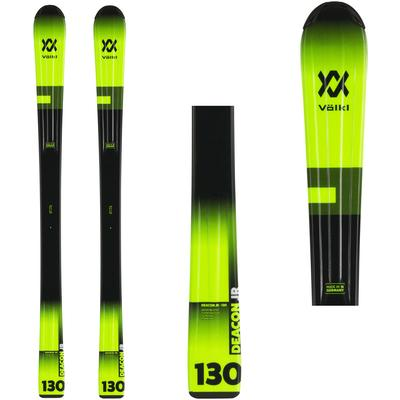 Volkl Deacon Jr Skis Boys' 2020