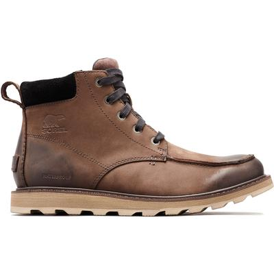 Sorel Madson Moc Toe Waterproof Boots Men's