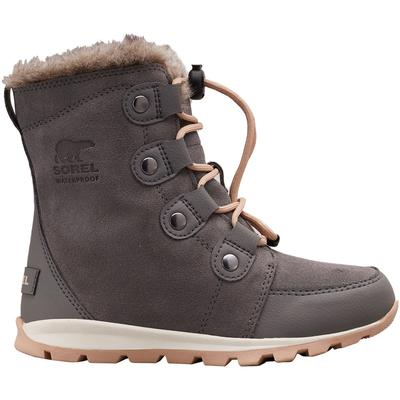 Sorel Whitney Suede Boots Girls'