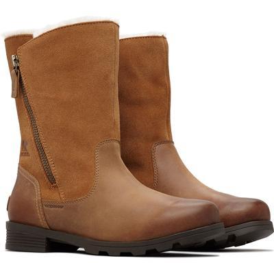 Sorel Emelie Foldover Boots Women's