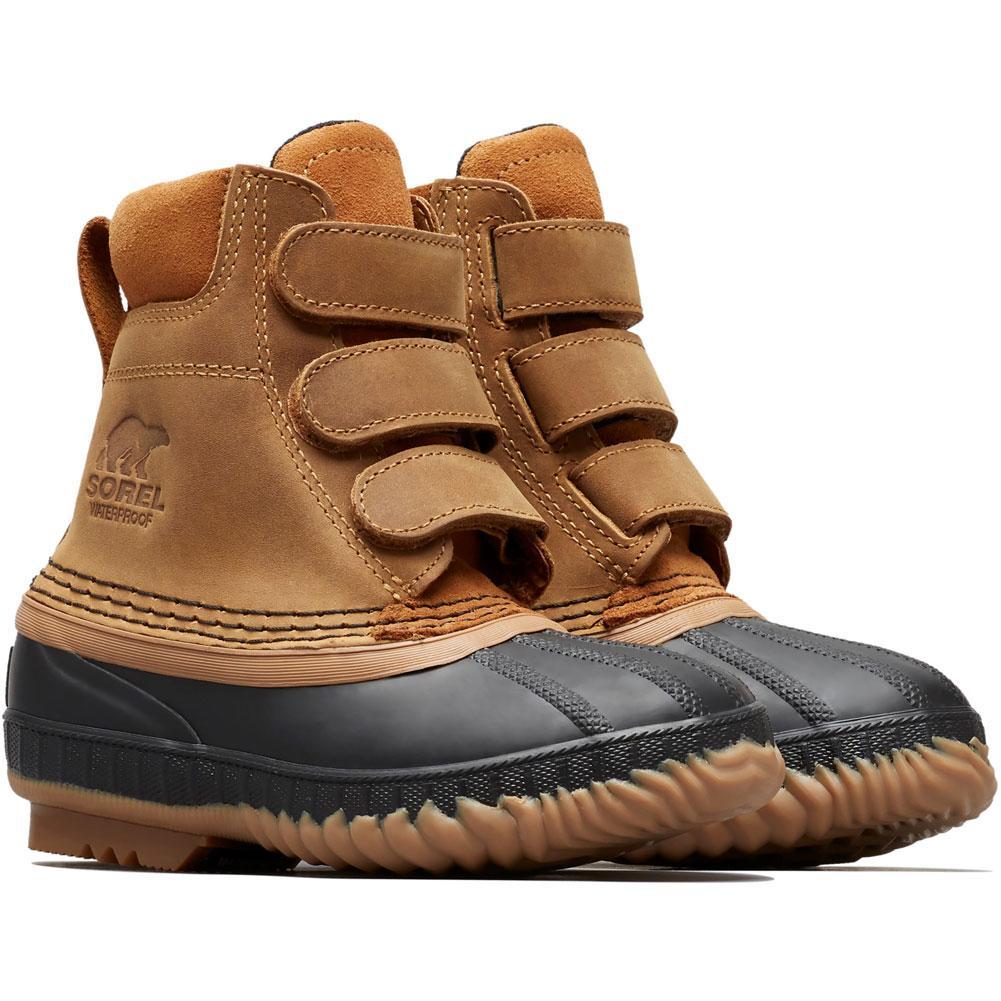 Sorel Cheyanne Ii Strap Boots Toddler/Little Kids