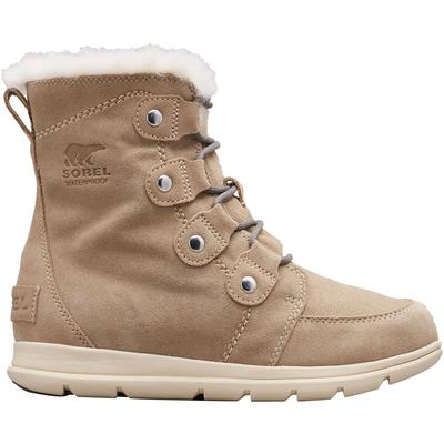 Sorel Explorer Joan Suede Boots Women's