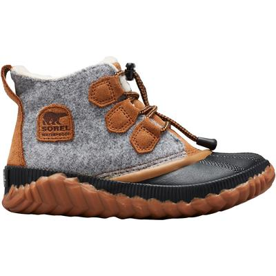 Sorel Out N About Plus Felt Boots Kids'