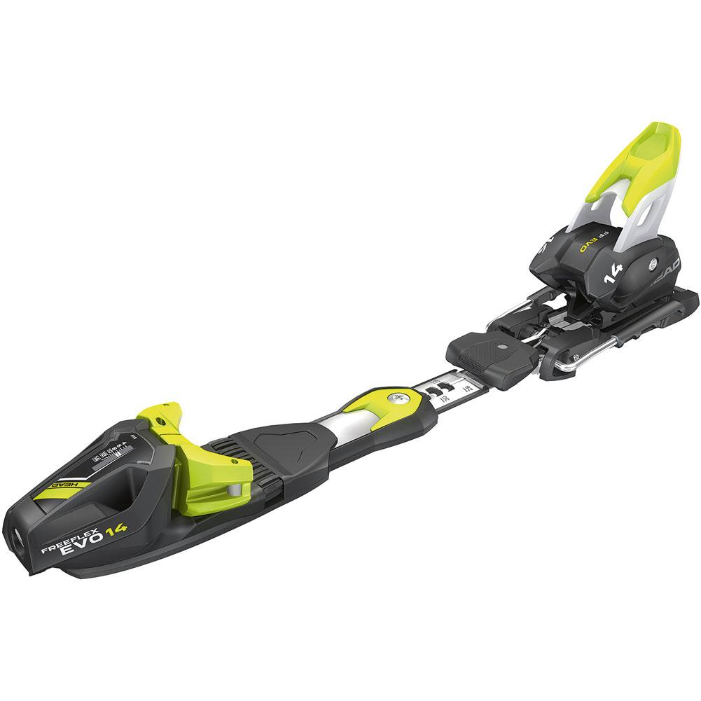 Tyrolia Freeflex Evo 14 Ski Bindings 2020