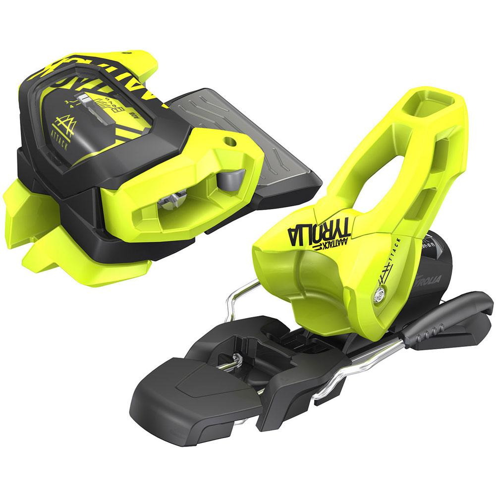 Tyrolia Attack2 11 Gw Ski Bindings 2020