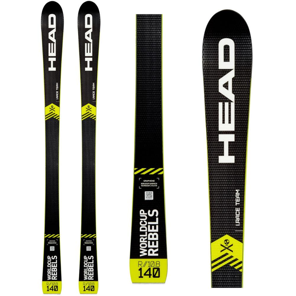 Head Worldcup I.Race Team Skis Kids ' 2020