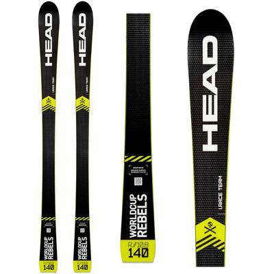 Head Worldcup i.Race Team Skis Kids' 2020
