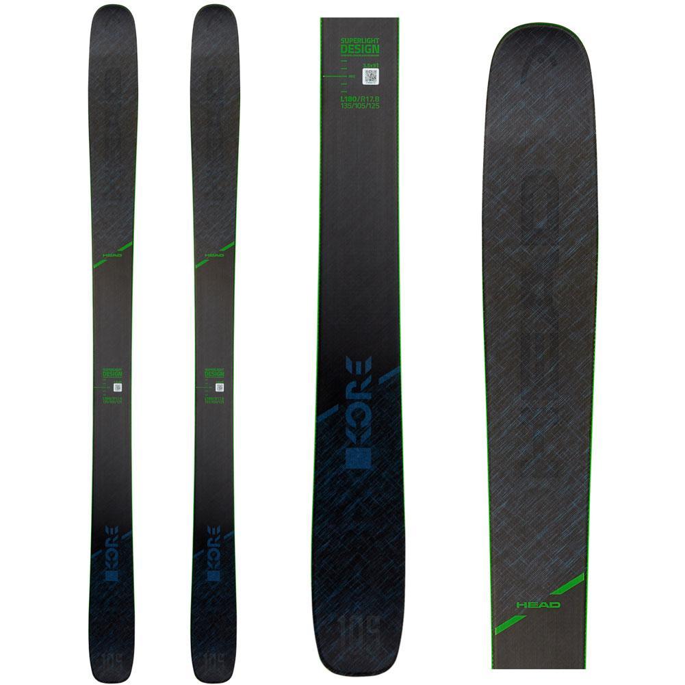 Head Kore 105 Skis Men's 2020