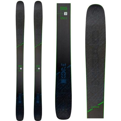 Head Kore 105 Skis Men's 2020