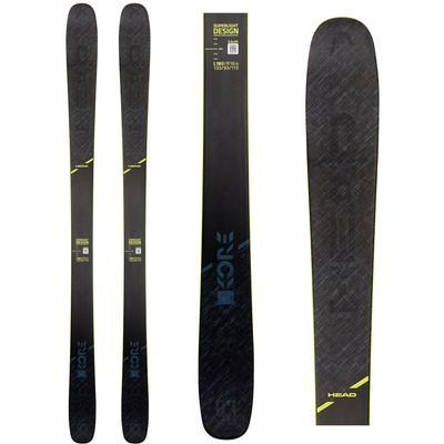 Head Kore 93 Skis Men's 2020