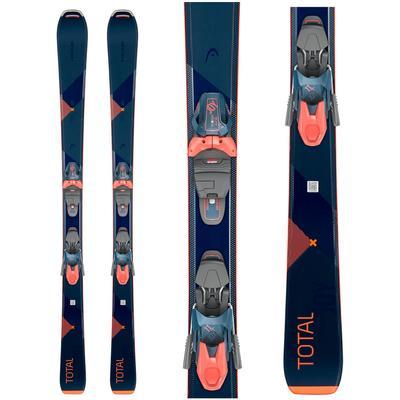 Head Total Joy Skis with Joy 11 GW Bindings Women's 2020