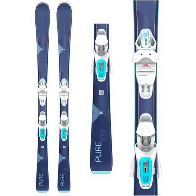 Head Pure Joy Skis with Joy 9 GW Bindings Women's 2020