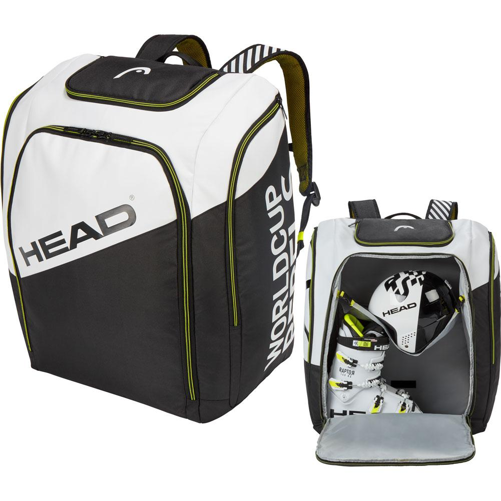 Head Rebels Racing Backpack Large 2020