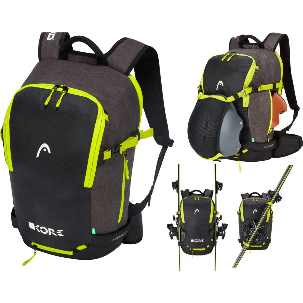 Head Freeride Backpack 2020