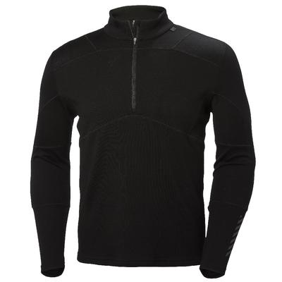Helly Hansen Lifa Merino 1/2 Zip Baselayer Top Men's