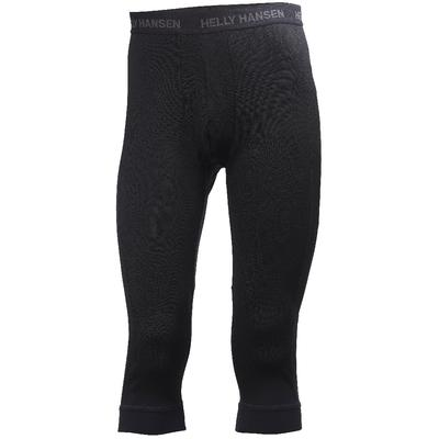 Helly Hansen Lifa Merino 3/4 Boot Top Baselayer Pant Men's