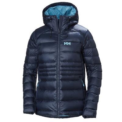Helly Hansen Vanir Icefall Down Jacket Women's