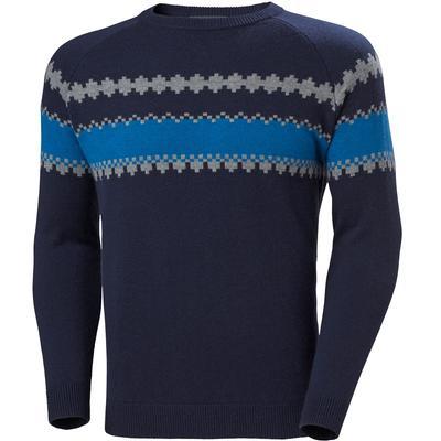 Helly Hansen Wool Knit Sweater Men's