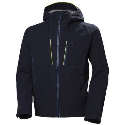 Helly Hansen Alpha Shell Jacket Men's