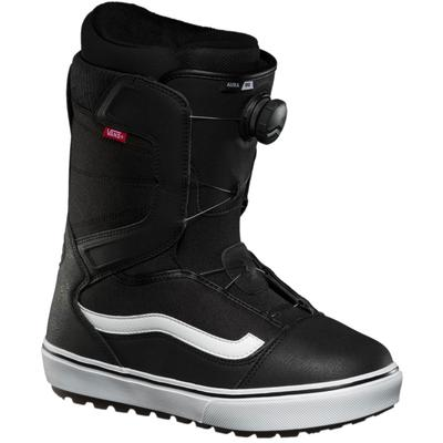 Vans Aura OG Snowboard Boots Men's