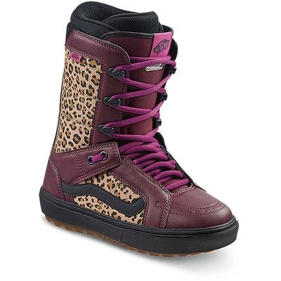 Vans Hi Standard OG Snowboard Boots Women's