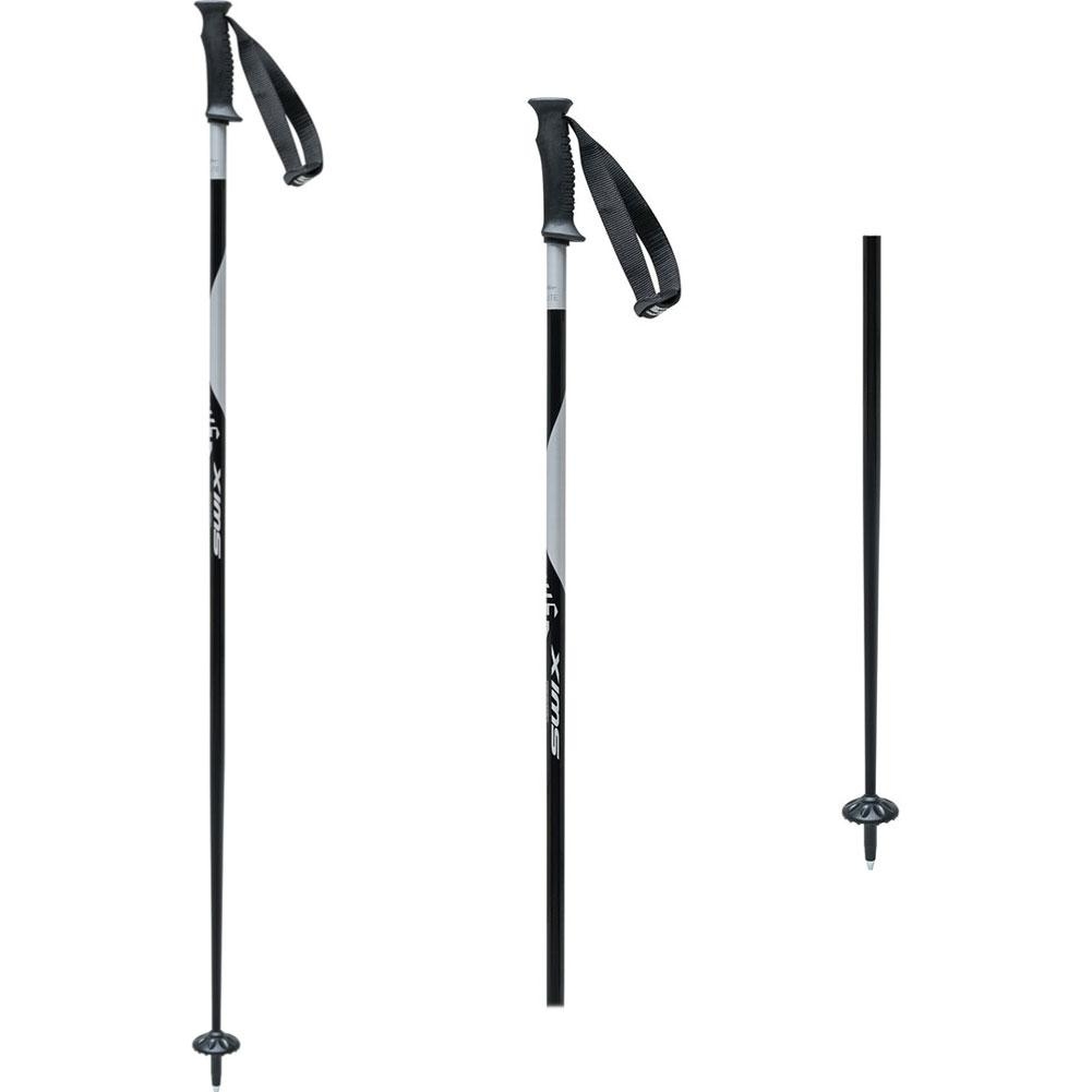 Swix Techlite Performance Aluminum Ski Poles Men's